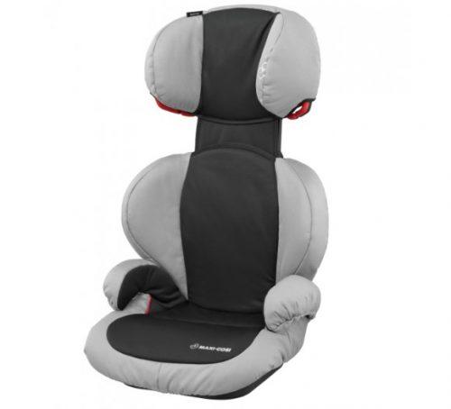 Maxi-Cosi RODI SPS bērnu autosēdeklītis, metal black ( 15-36 kg)