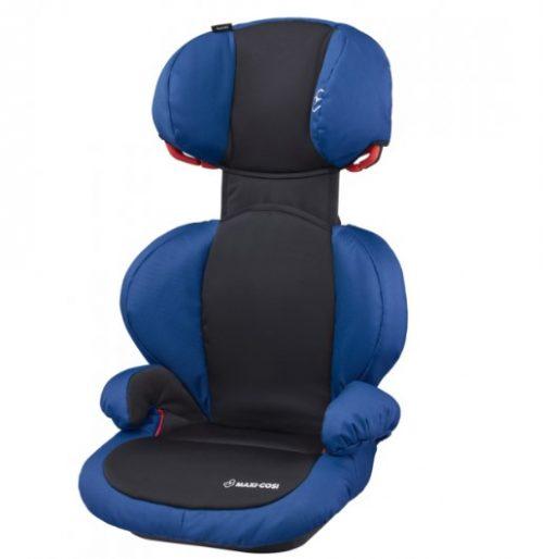 Maxi-Cosi RODI SPS bērnu autosēdeklītis, navy black ( 15-36 kg)