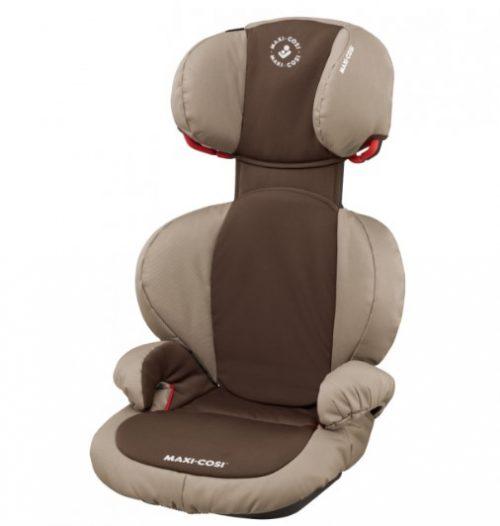 Maxi-Cosi RODI SPS bērnu autosēdeklītis, oak brown ( 15-36 kg)