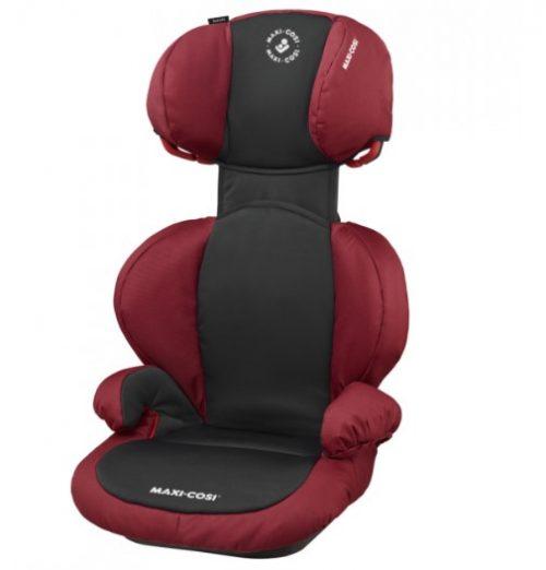 Maxi-Cosi RODI SPS bērnu autosēdeklītis, pepper black ( 15-36 kg)