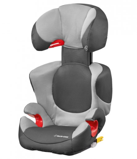 Maxi-Cosi RODI XP FIX bērnu autosēdeklītis, dawn grey (15-36kg)