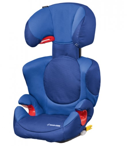 Maxi-Cosi RODI XP FIX bērnu autosēdeklītis, electric blue (15-36kg)