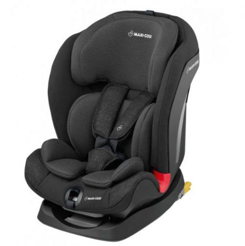 Maxi-Cosi TITAN bērnu autosēdeklītis, nomad black (9-36kg)