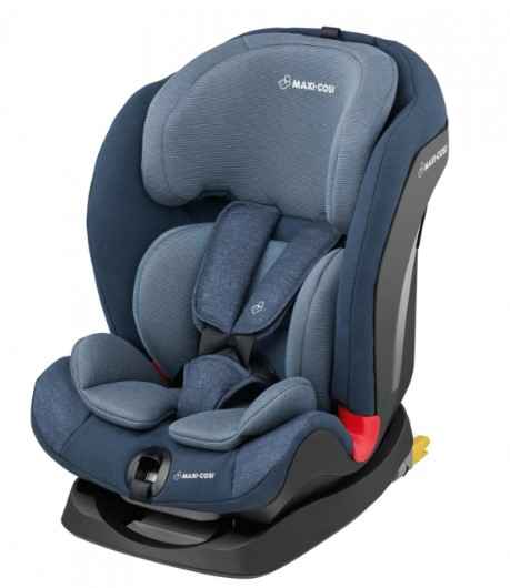 Maxi-Cosi TITAN bērnu autosēdeklītis, nomad blue (9-36kg)