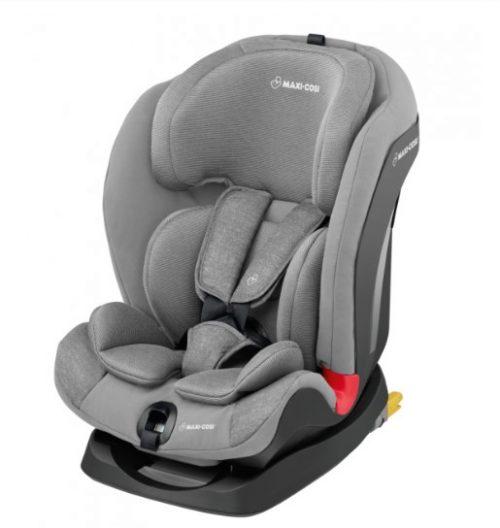 Maxi-Cosi TITAN bērnu autosēdeklītis, nomad grey (9-36kg)