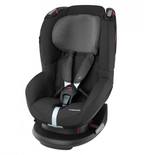 Maxi-Cosi TOBI bērnu autosēdeklis, nomad black (9-18 kg)