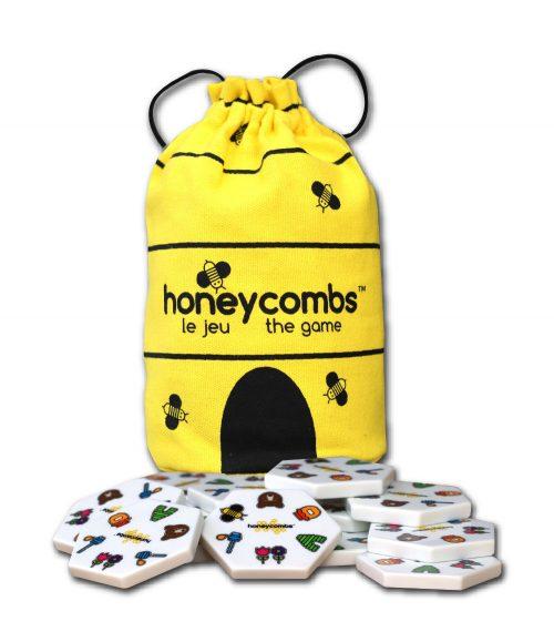 PIATNIK Bišu domino spēle (multivalodas)