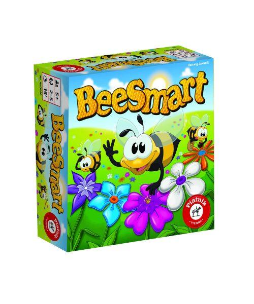 PIATNIK Spēle BeeSmart (multivalodas)