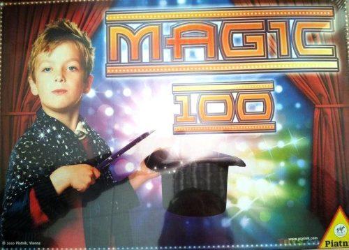 Piatnik Spēle Magic  100 (LT/LV/EST/RUS)