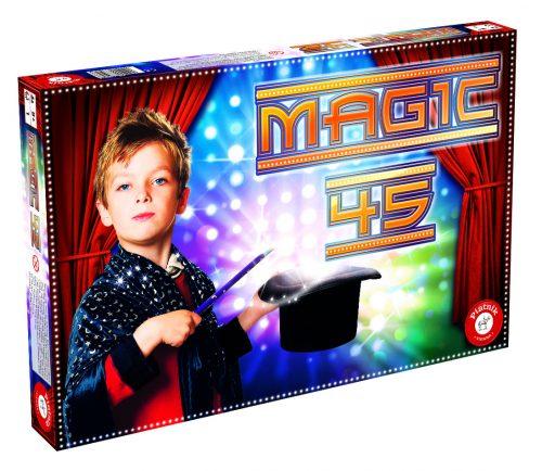 Piatnik Spēle Magic  45 (EST+LV+LT+RUS)