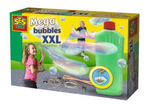 SES Mega Ziepju burbuļi XXL