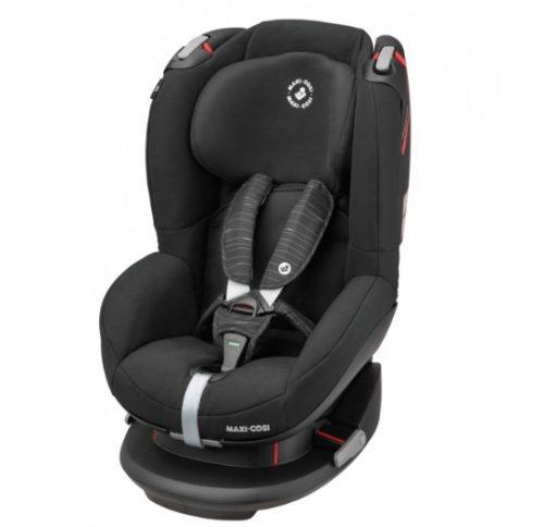 Maxi-Cosi TOBI bērnu autosēdeklis, scribble black (9-18 kg)