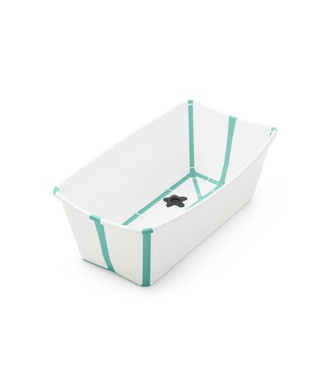 Stokke Flexi bath bērnu vanna, white aqua