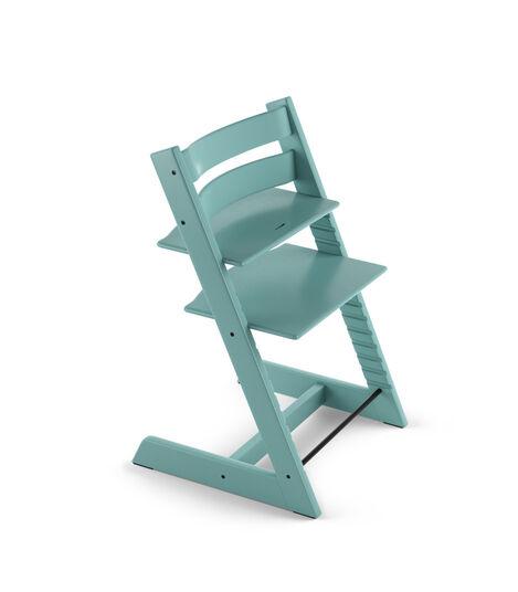 Stokke Tripp Trapp® barošanas krēsls, aqua blue