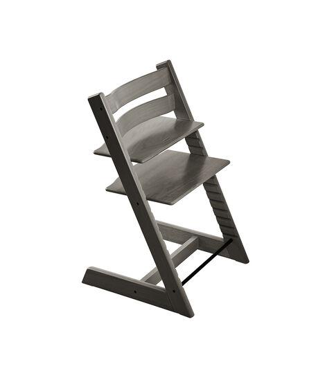 Stokke Tripp Trapp® barošanas krēsls, hazy grey