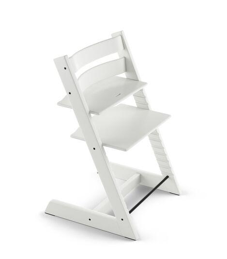 Stokke Tripp Trapp® barošanas krēsls, white