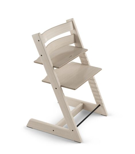 Stokke Tripp Trapp® barošanas krēsls, whitewash