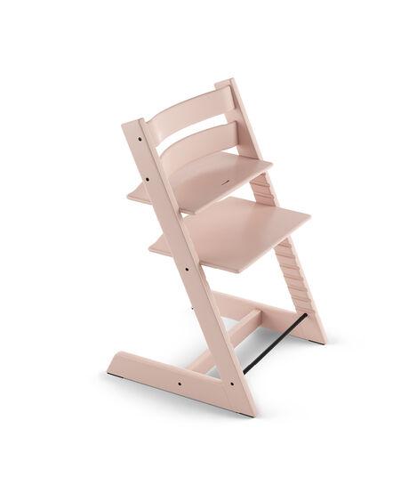 Stokke Tripp Trapp barošanas krēsls, serene pink