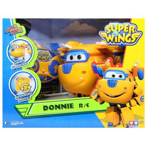 Super Wings R/V Lidmašīna Donnie