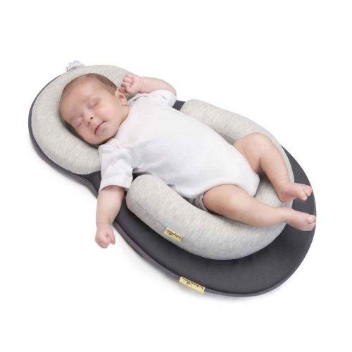 Zīdaiņa matracis drošai gulēšanai un pret kolikām Cosydream Original Smokey