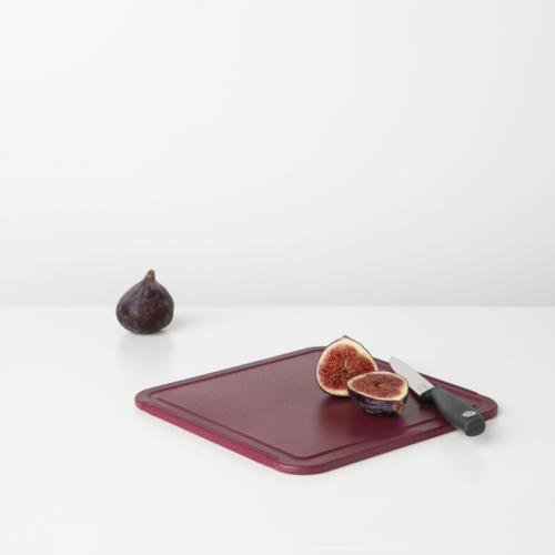 BRABANTIA virtuves dēlis, Medium, TASTY+ – Aubergine Red
