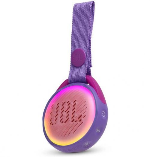 JBL portatīvā skanda bērniem, violeta