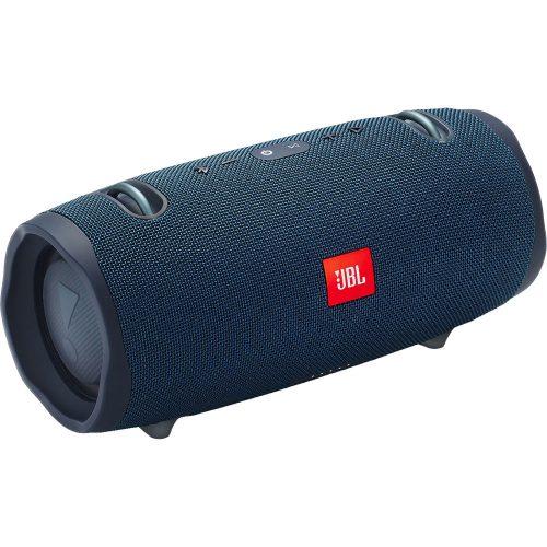 JBL mitrumizturīga bluetooth portatīvā skanda Xtreme, 15h,10000mAh, zila