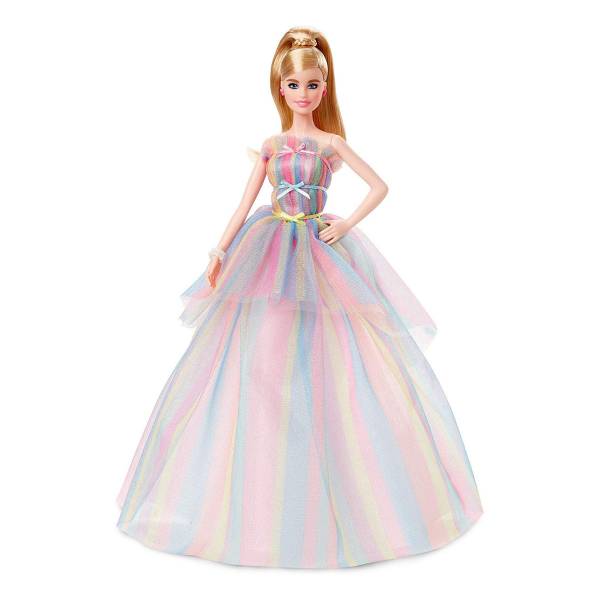 Barbie® Birthday Wishes® Doll