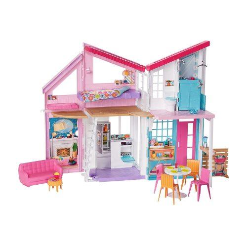 Barbie® Malibu māja