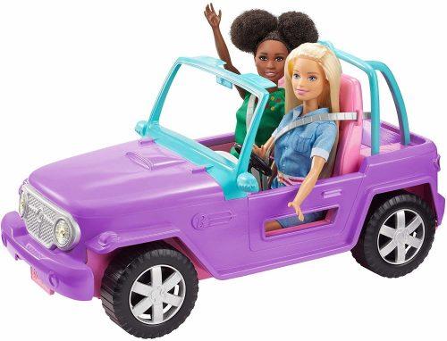 Barbie® violeta mašīna