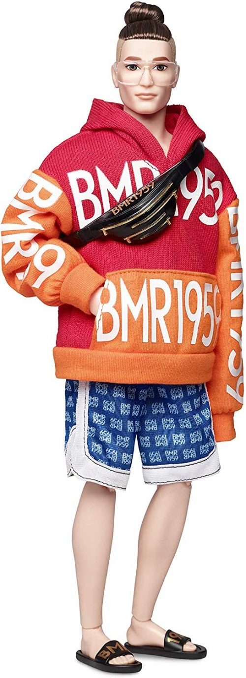 Barbie BMR1959 sērijas lelle no3 Kens