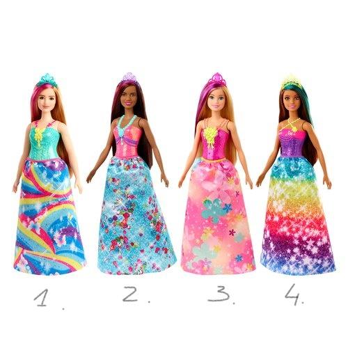 Barbie™ Dreamtopia princese