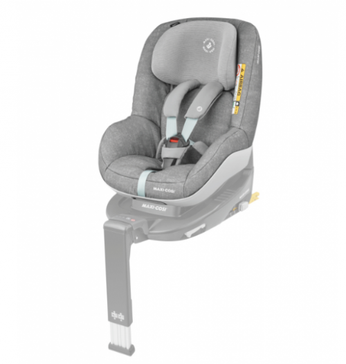Maxi-Cosi PEARL PRO i-Size bērnu autosēdeklītis, nomad grey (6mēneši-4gadi)