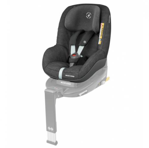 Maxi-Cosi PEARL PRO i-Size bērnu autosēdeklītis, nomad black (6mēneši-4gadi)