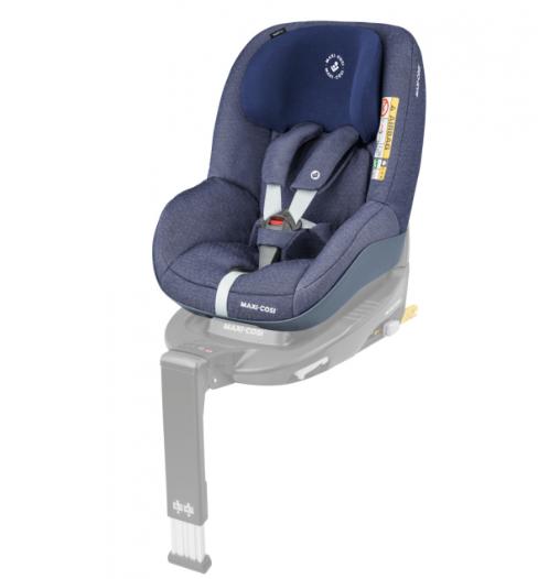 Maxi-Cosi PEARL PRO i-Size bērnu autosēdeklītis, sparkling blue (6mēneši-4gadi)