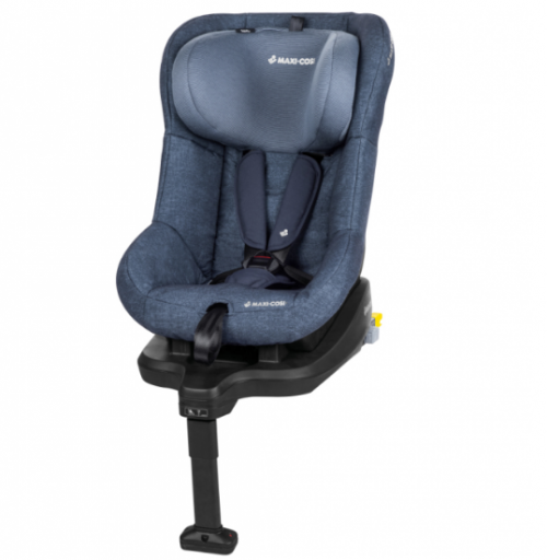 Maxi-Cosi TOBIFIX bernu autosedeklis, nomad blue ( 9-18kg)
