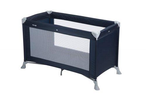 Safety 1st ceļojumu gultiņa SOFT DREAMS, navy blue