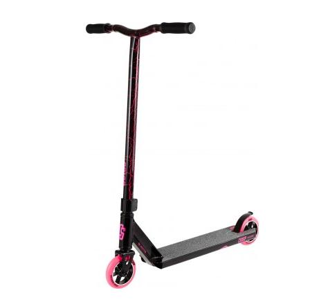 Triku skrejritenis Crisp Blaster 2019  melns + rozā