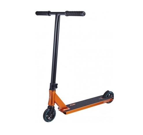 Triku skrejritenis North Hatchet 2020 Pro melns – oranžs