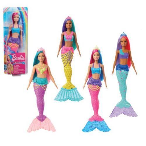 Barbie™ Dreamtopia nāriņas