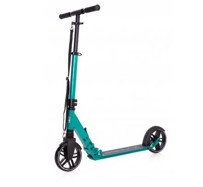 Shulz 175 scooter – Light/Green