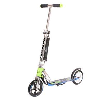 Hudora Big Wheel 205 – Green/Blue