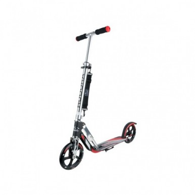 Hudora Big Wheel 205 – Black/Red