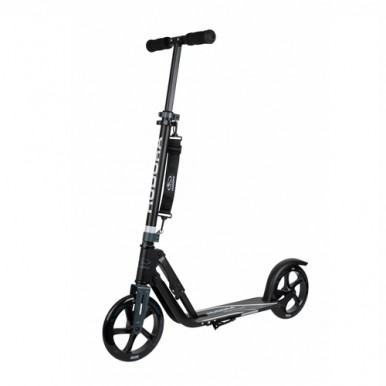 Hudora Big Wheel 205 – Melns