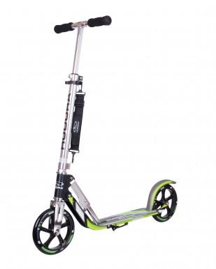 Hudora Big Wheel 205 – Light/Green