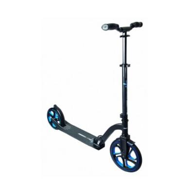 Muuwmi Aluminium Scooter PRO skrejritenis 250 mm, zils