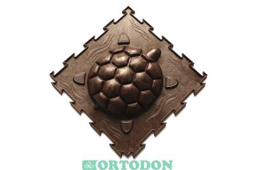 Ortopēdiskā puzle Eco-turtle x3