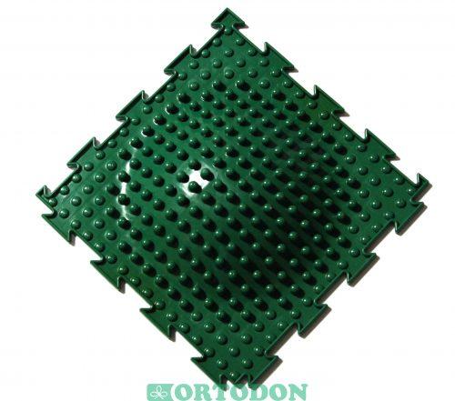 Ortopēdiskā puzle  Little island (Stiff) 3 gab ( zaļa, rozā, dzeltana)