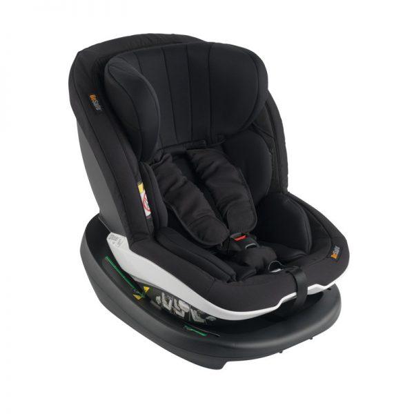BeSafe autokrēsliņš iZi Modular X1 i-Size  Fresh Black Cab